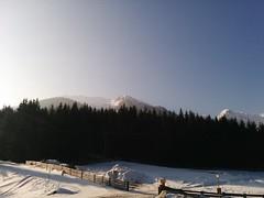Skitour Öfenspitze Kartitsch