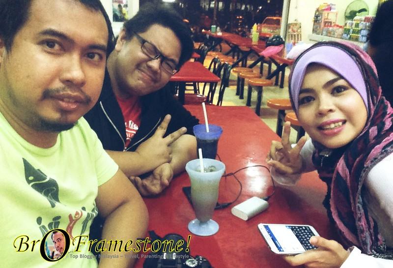 Misi Menghabiskan Voucher RM50 Di Mydin Mall USJ, Subang Jaya