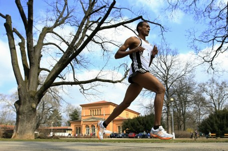 Jubilejní brněnské Lužánky přepisovaly traťové rekordy