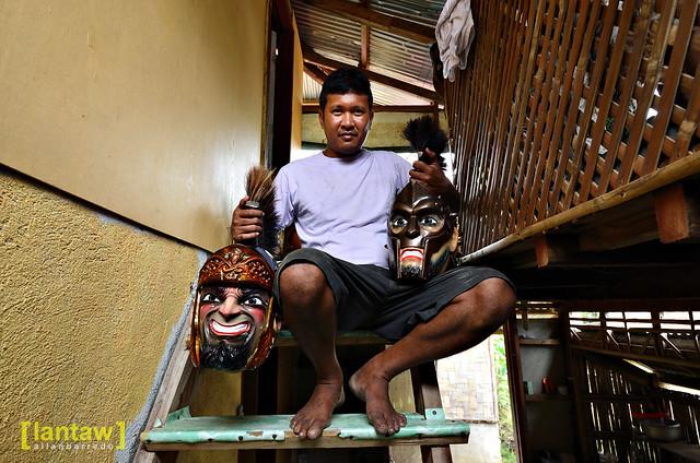 Master mask maker