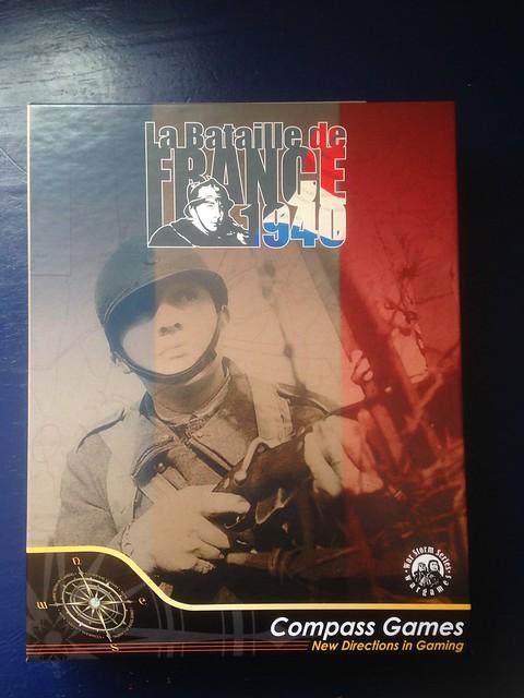 LA BATAILLE DE FRANCE 1940 (Abriendo la Caja) 16738028977_f985c64b13_z