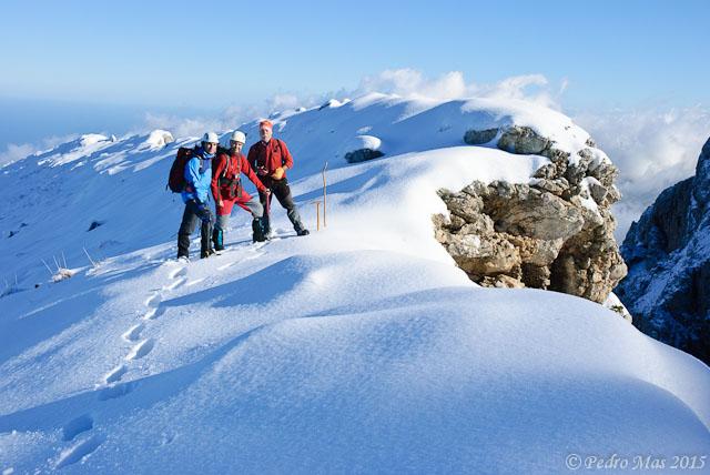 Alpinisme - 110