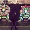 #streetart #streetshot #sharkattack #urbanart #graffiti #mexigers #mextagram #igersmx #igersdf #regina