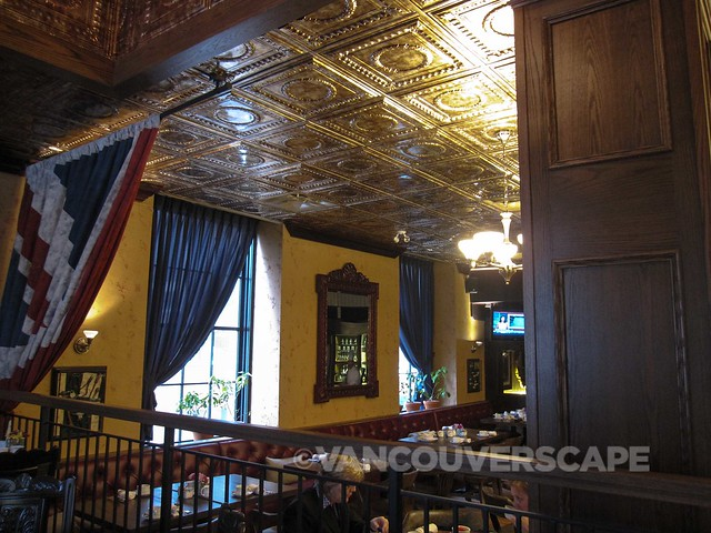 The Lord Nelson Hotel, Halifax