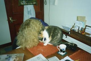 Daisy, Summer 1991