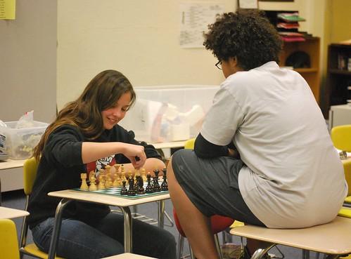 Chess Club 4