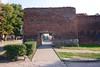 Mury miejskie (Sobieskiego) w Gniewie