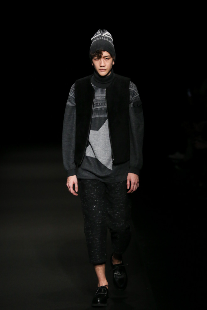 FW15 Tokyo FACTOTUM118(fashionsnap.com)