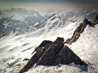 11-52 Montafon Ski Tour