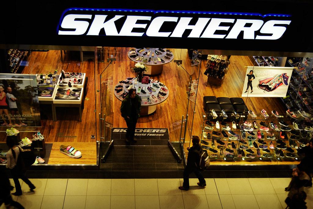 Skechers Store Canada