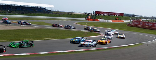 6 Hours of Silverstone 2015