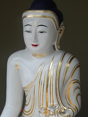 carving, art, sculpture, head, figurine, ceramic, illustration, porcelain, gautama buddha, statue,