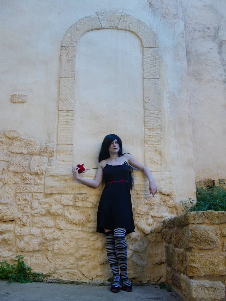 related image - Shooting Marceline - Adventure Time - Istres - 2015-05-09- P1080447