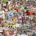 Neighbourhood. Guanajuato, Mexico. by Rob Huntley Photography - Ottawa, Ontario, Canada