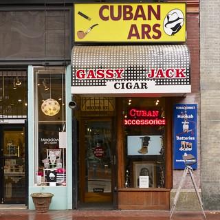 Cuban Ars