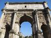 Septimius Severus Arch