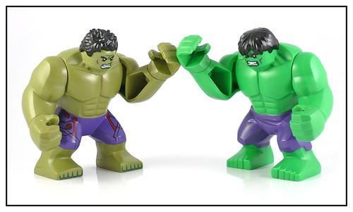Hulk New vs Old 01