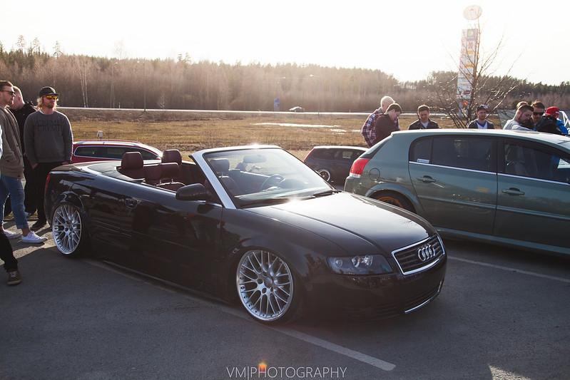 jusni: Audi A4 Bagged Bathtub - Sivu 3 17122864655_860c4b35aa_c