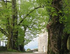 Bourmont - Promenade du Côna - Site classé - Photo of Doncourt-sur-Meuse