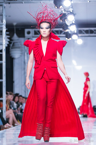 Viet Fashion Week 2015