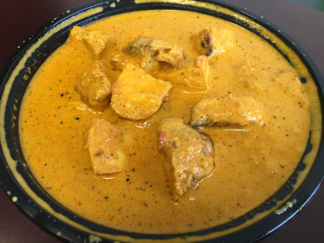 Chicken tikka masala - Mehfil Indian Cuisine