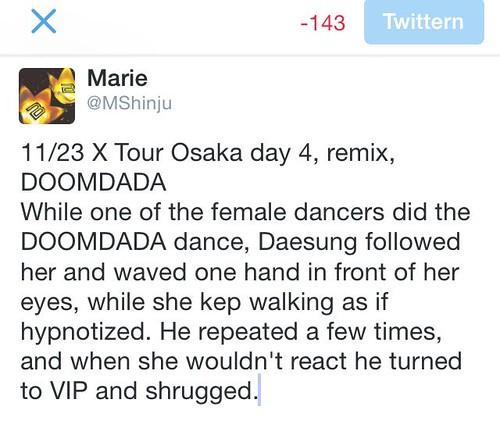 Osaka day 4-1