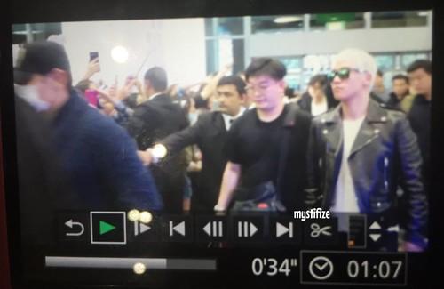 BIGBANG departure Macao to Seoul 2015-10-26 mystifize (2)