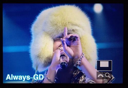 Big Bang - Made Tour 2015 - Sydney - 17oct2015 - Always GD - 05