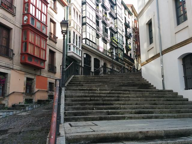 Mallona Steps