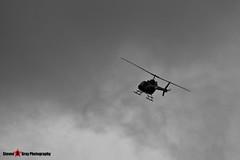 G-SUET - 314 - Private - Bell 206B Jet Ranger II - Luton M1 J10, Bedfordshire - 2014 - Steven Gray - IMG_5908