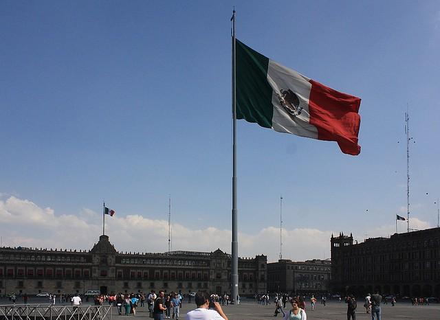 Ciudad de Mexico, Distrito Federal, Mexico, fotoeins.com