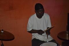 034 Drummer