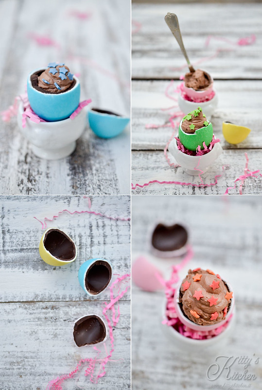 uova con crema cheesecake al cioccolato2