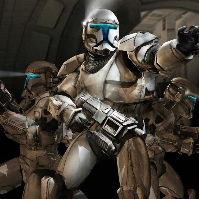 Star Wars. Republic Commando. Xbox. 1080.P. 😁 Gameplay ...