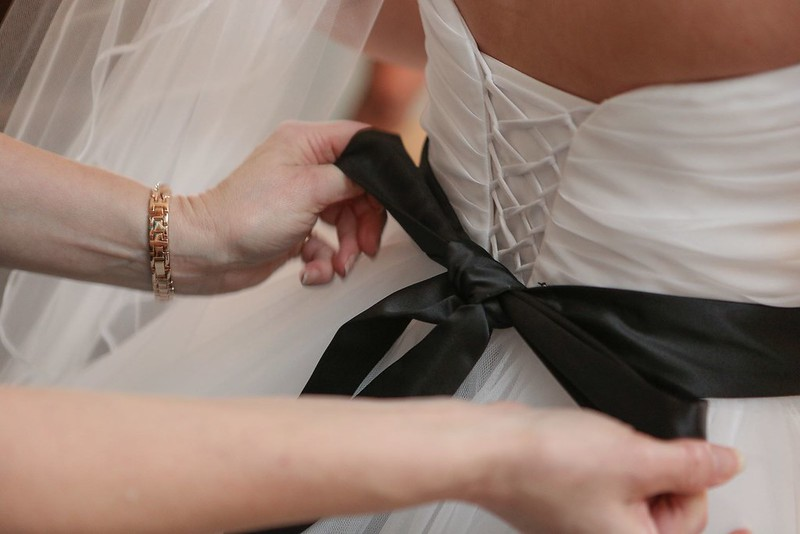 Tying the knot 2/2