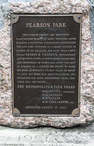 Pearson, Toledo Metropark, Ohio