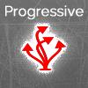 Progressive Icon