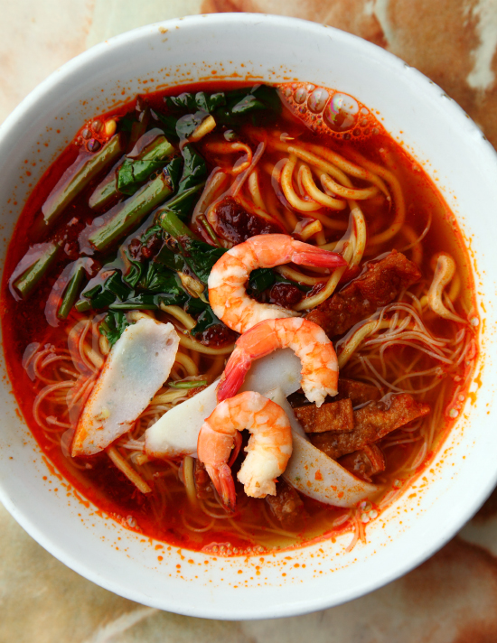 Prawn-Noodle-Yung-Lai-Siang-Melaka