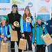 Marathon du Grand Bec (2015) - Le Podium