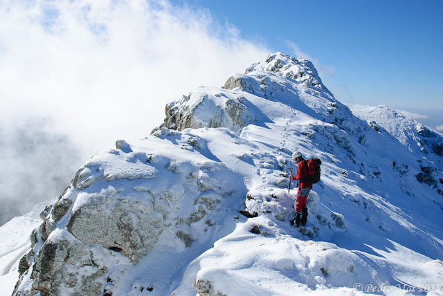 Alpinisme - 203