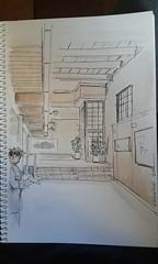 Mañana rapida de dibujo.....