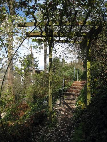 Streissguth Gardens