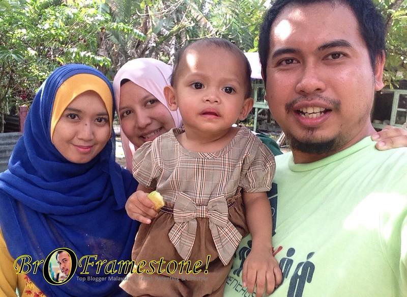 Blogger Zaza Zehra Jengka Pahang