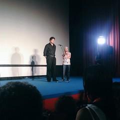 Excelente película #ZeitDerKannibalen #TiempodeCaníbales de #JohannesNaber #PantallaPinamar #Germany #Alemania #PantallaPinamar2015