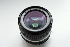 Nikon Nikkor Ais 28mm F2.8