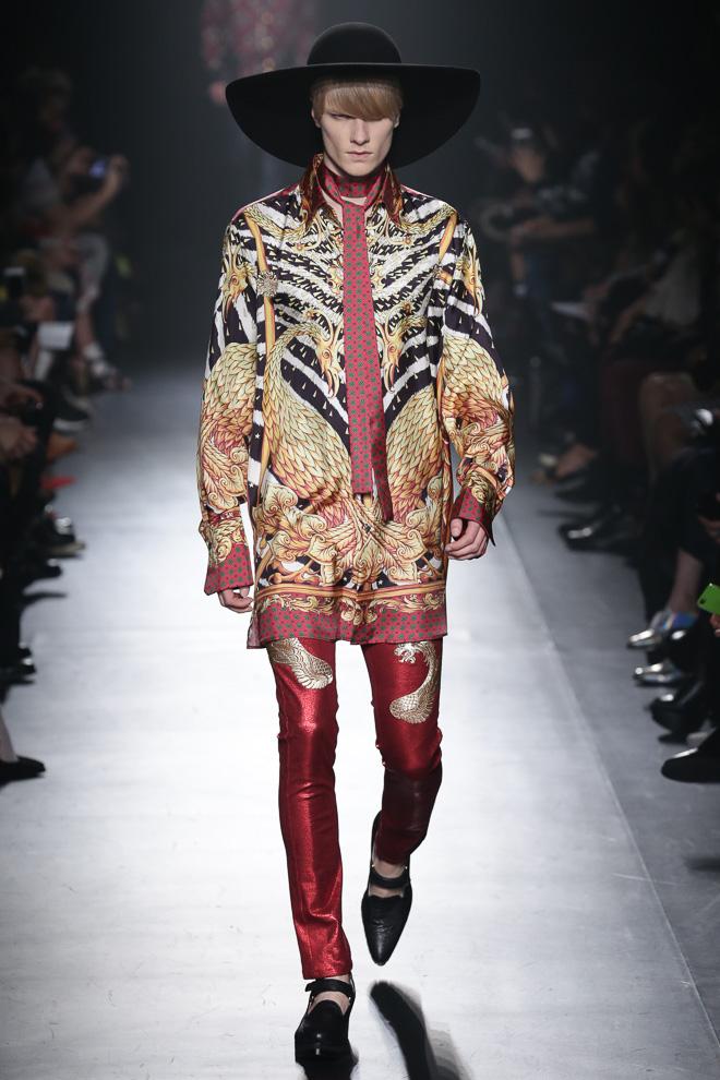 FW15 Tokyo DRESSCAMP124_Knut Roertveit(fashionsnap.com)