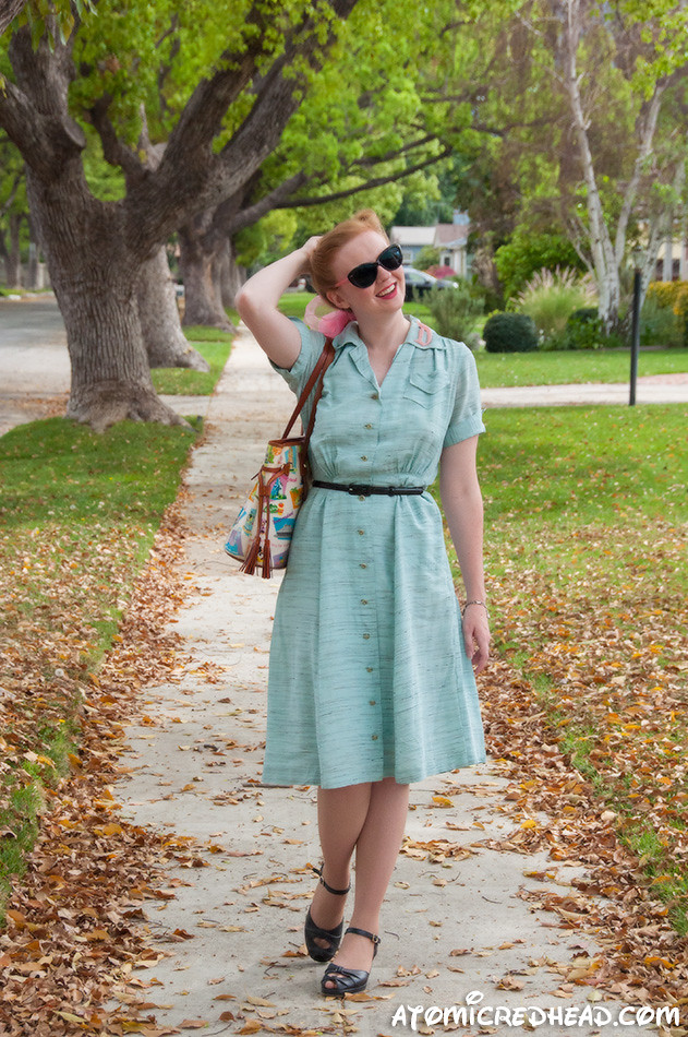 Vintage Spring Style Bloggers