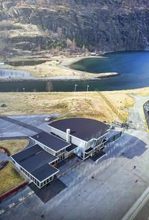 Dock-Norway