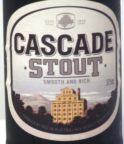 Cascade Stout
