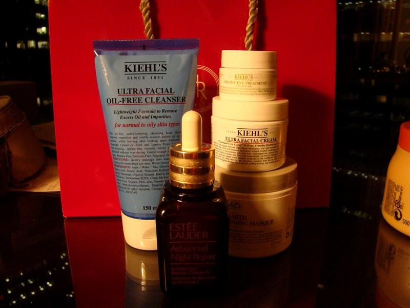 Skincare by Kiehl's Estee Lauder